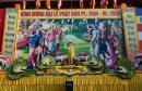 Thiêng liêng lễ Tắm Phật tại Việt Nam Quốc Tự